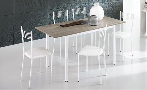 Tavolo e sedia Light Mondo Convenienza Tavolo e sedie