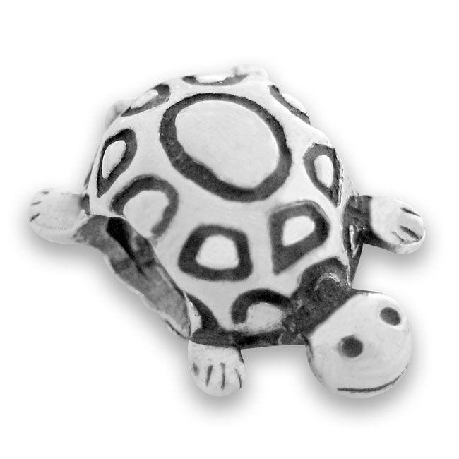 abalorios pandora tortuga