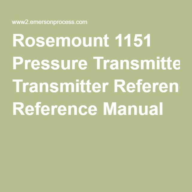 Rosemount 1151 Pressure Transmitter Reference Manual ... on walker wiring diagram, barrett wiring diagram, wadena wiring diagram, becker wiring diagram, fairmont wiring diagram, ramsey wiring diagram, harmony wiring diagram, regal wiring diagram,