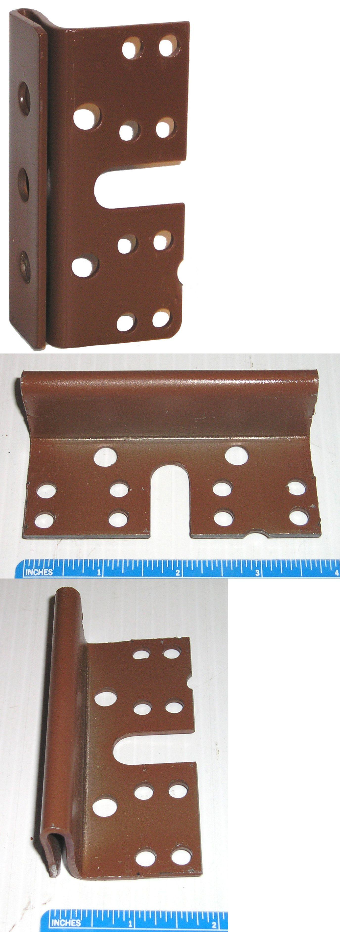 Details about Bed Rail Hanger Bracket Headboard Footboard