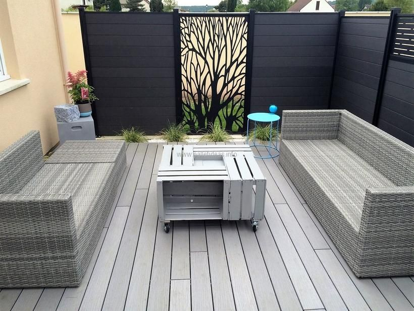 Enhance Your Home Look with Recycled Wood