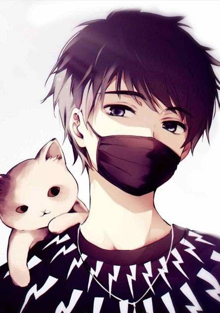 Anime boys 1080P, 2K, 4K, 5K HD wallpapers free download