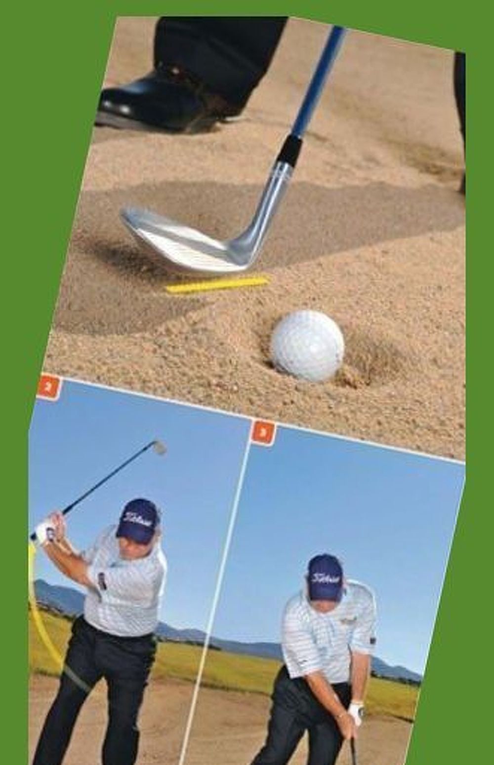 How To Fix A Broken Golf Swing Golf lessons, Golf tips