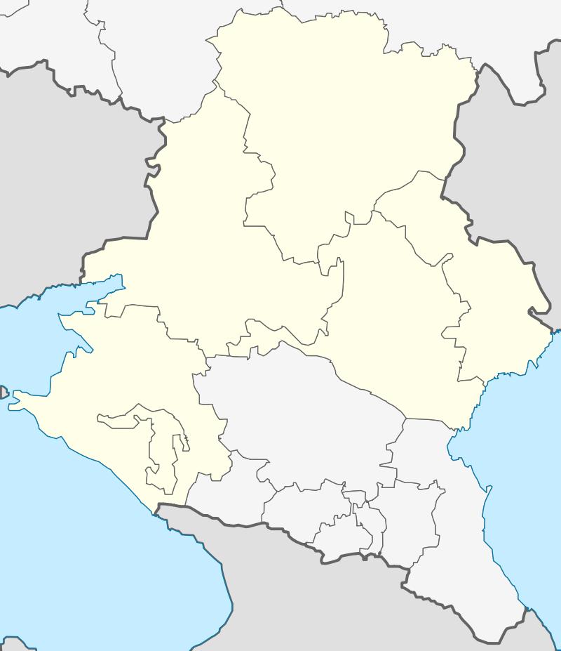 Krasnodar Krai World North Historical