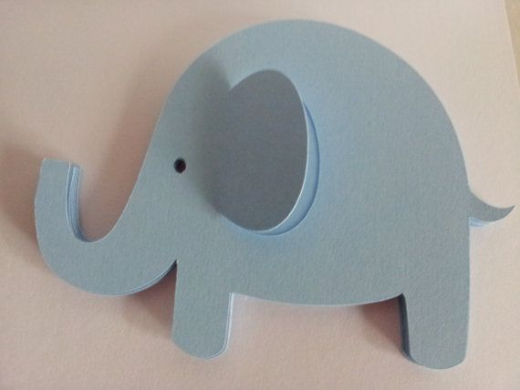 Pin On Elephant Baby Shower