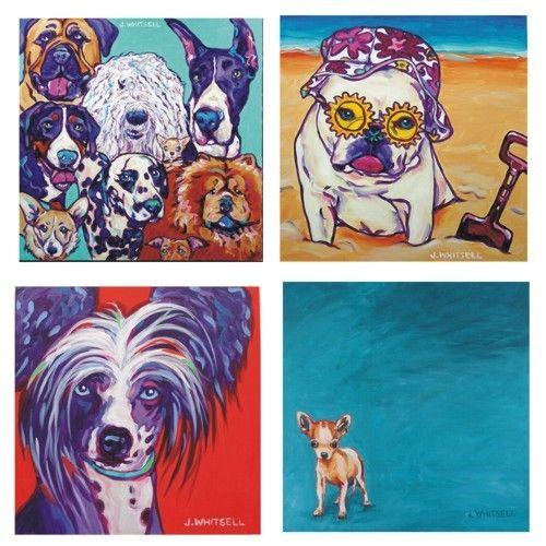 Jody Whitsell Mini Prints