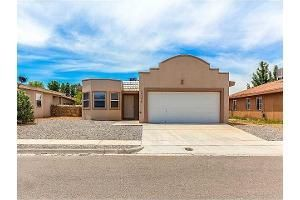Rent To Own Desert Sunset Dr El Paso Tx 3bd2ba 1160 Sq Ft Rent To Own Homes Renting A House Low Maintenance Backyard