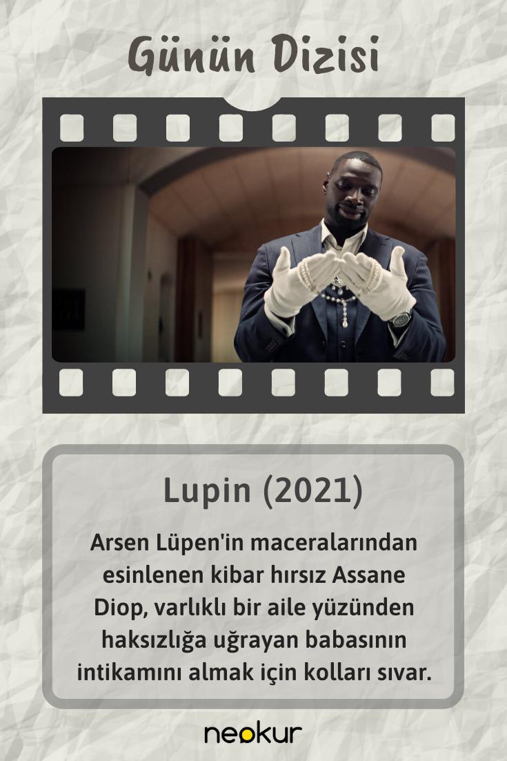 Dizi Onerisi Lupin 2021 Netflix 2021 Netflix Kitap Koseleri Film Alintilari