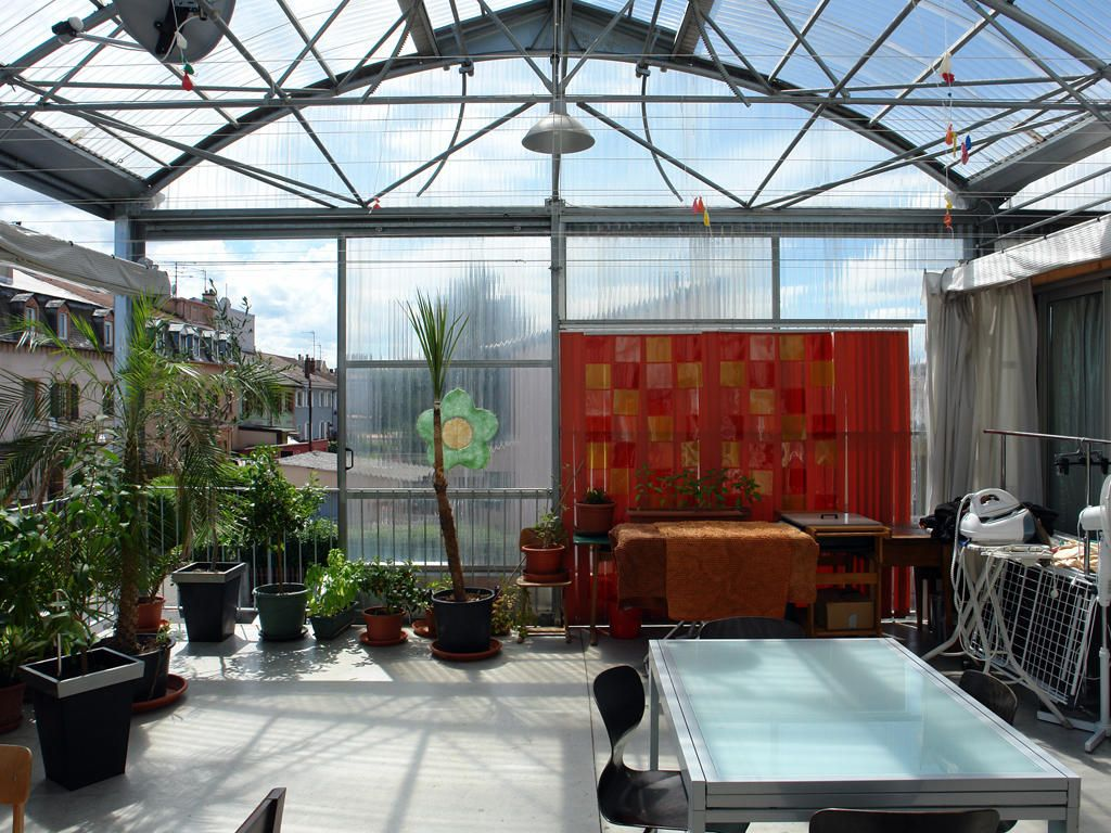 Lacaton et vassal cit manifeste mulhouse maison salons pinterest f - Cite manifeste mulhouse ...