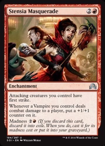 Mark of the Vampire Foil Ixalan Near Mint x4 4x English -BFG- MTG Magic