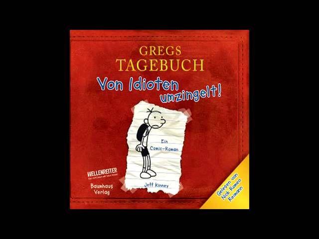 Gregs Tagebuch 1 Von Idioten umzingelt #1 - YouTube