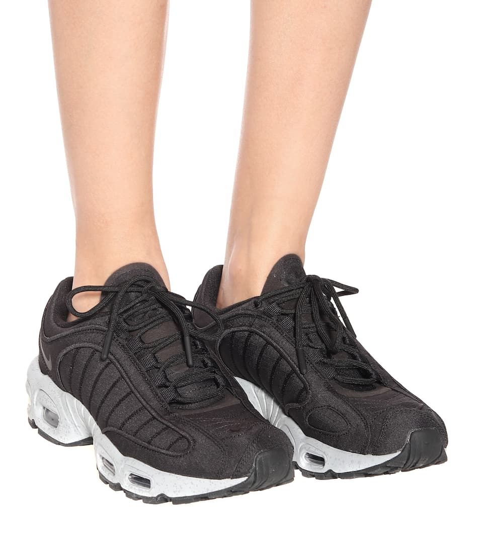 clearance sale the best wholesale sales Nike Air Max Tailwind IV SP sneakers in black #Sponsored #Max ...