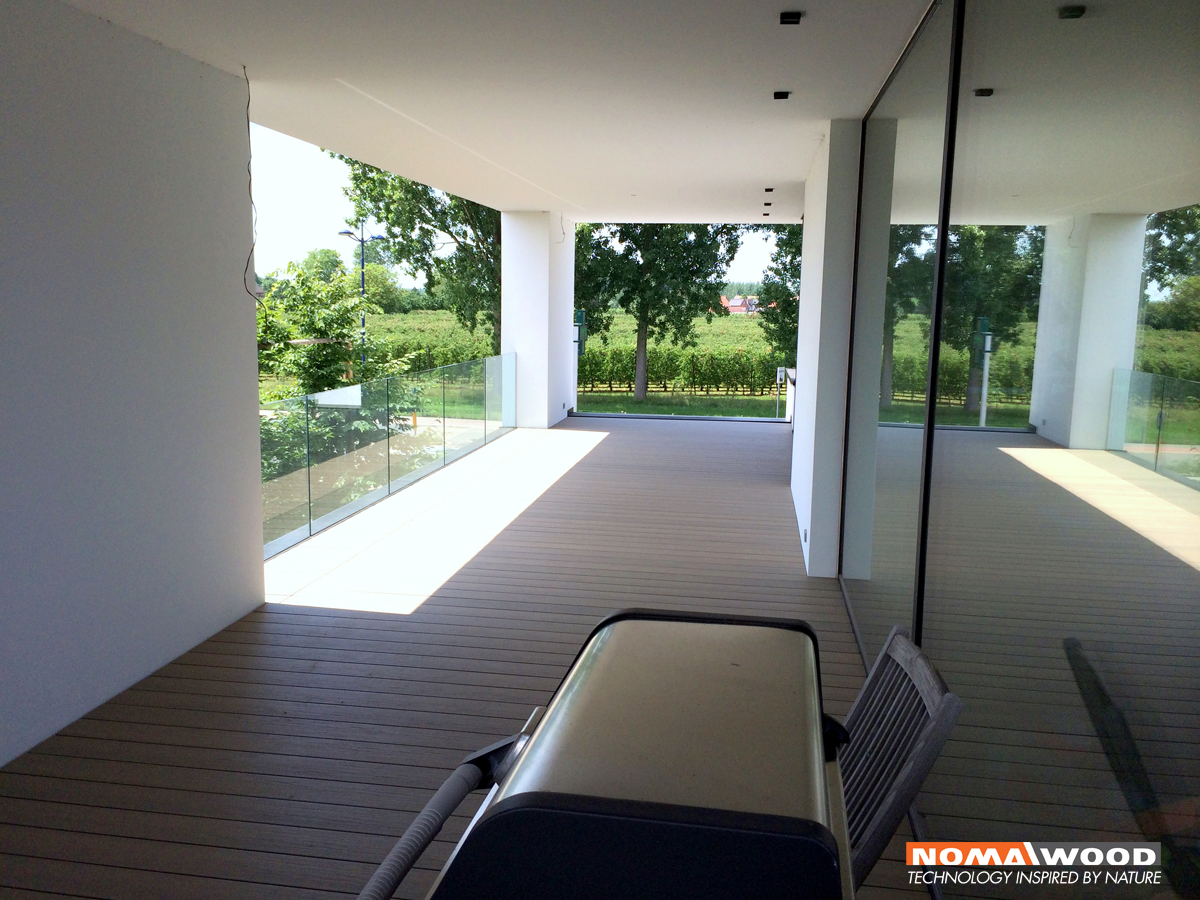 Looking For An Original Terrace? Find Out About NOMAWOOD® Terraces! Terraces  That Look Like Wood But Offer The Benefits Of Synthetic Materials! Our  Products ...