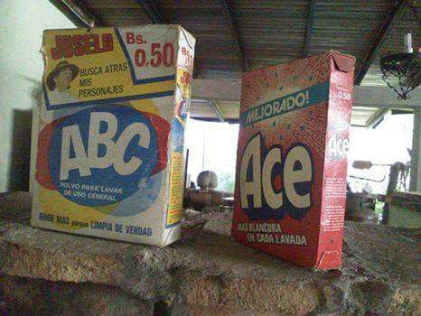 Ace ariel