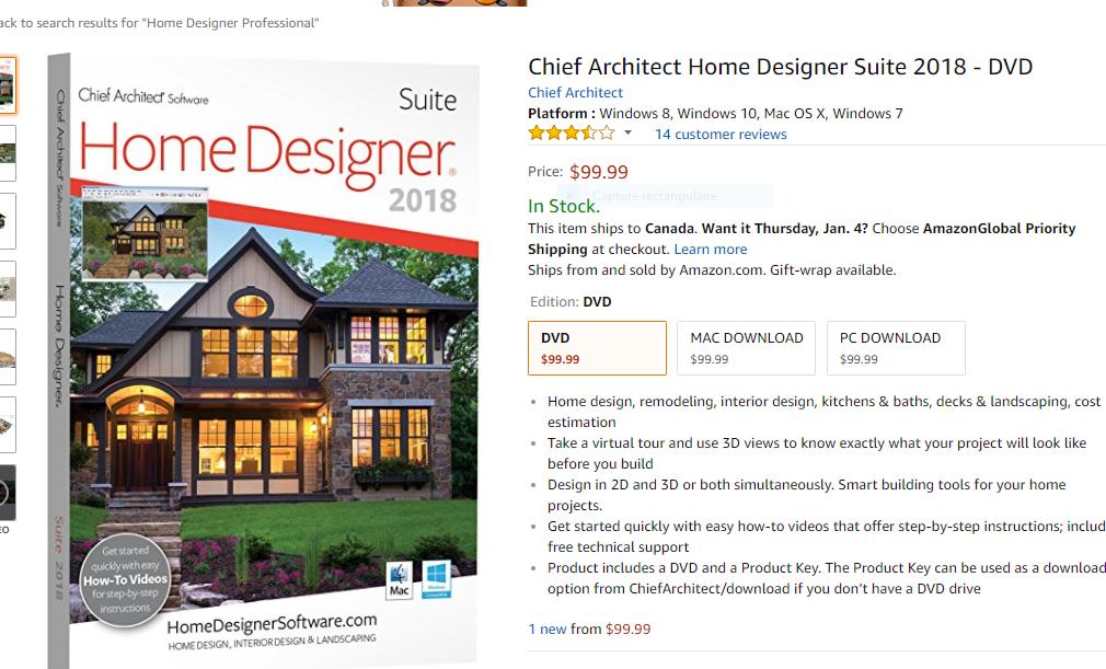 Lori Home Design Software Chief Architect Home Design Software Home Designer Suite