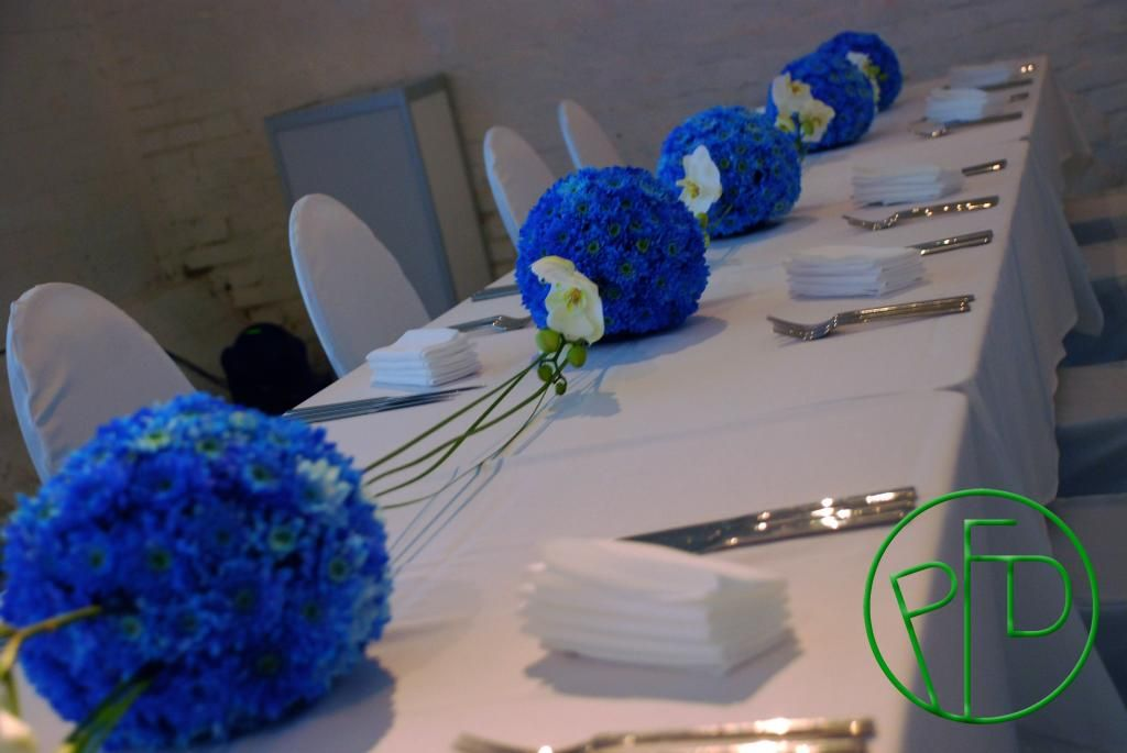 Something blue. #weddings