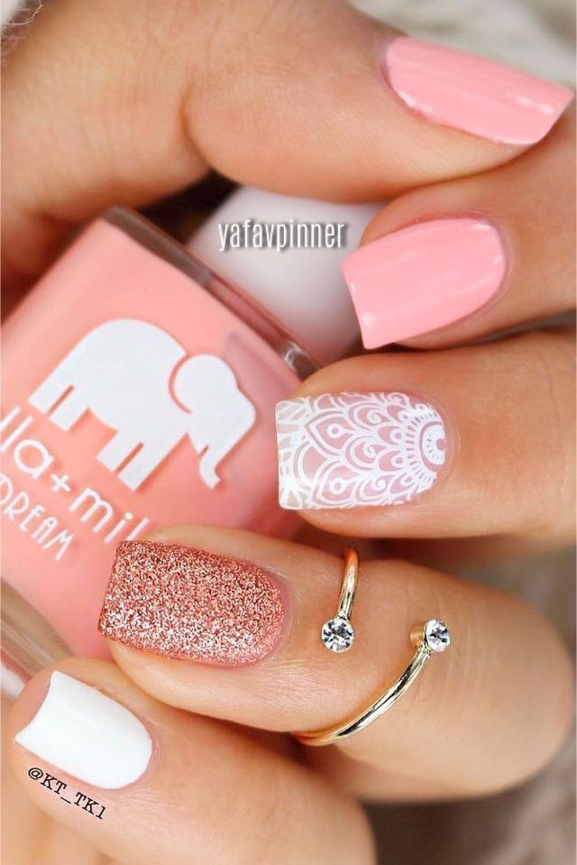 Pinterest manicure