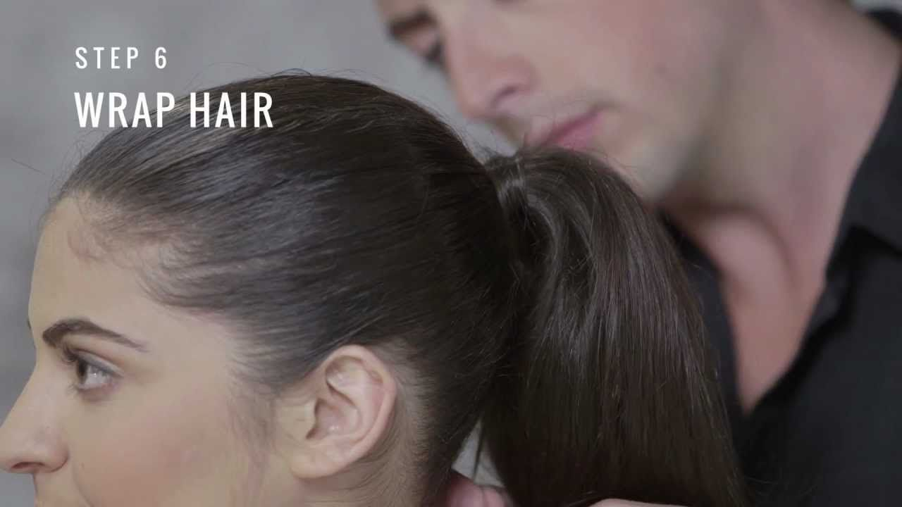 Big Teased Ponytail Hair Tutorial By Tresemme Style Studio Teased Ponytail Ponytail Hairstyles Hair Tutorial