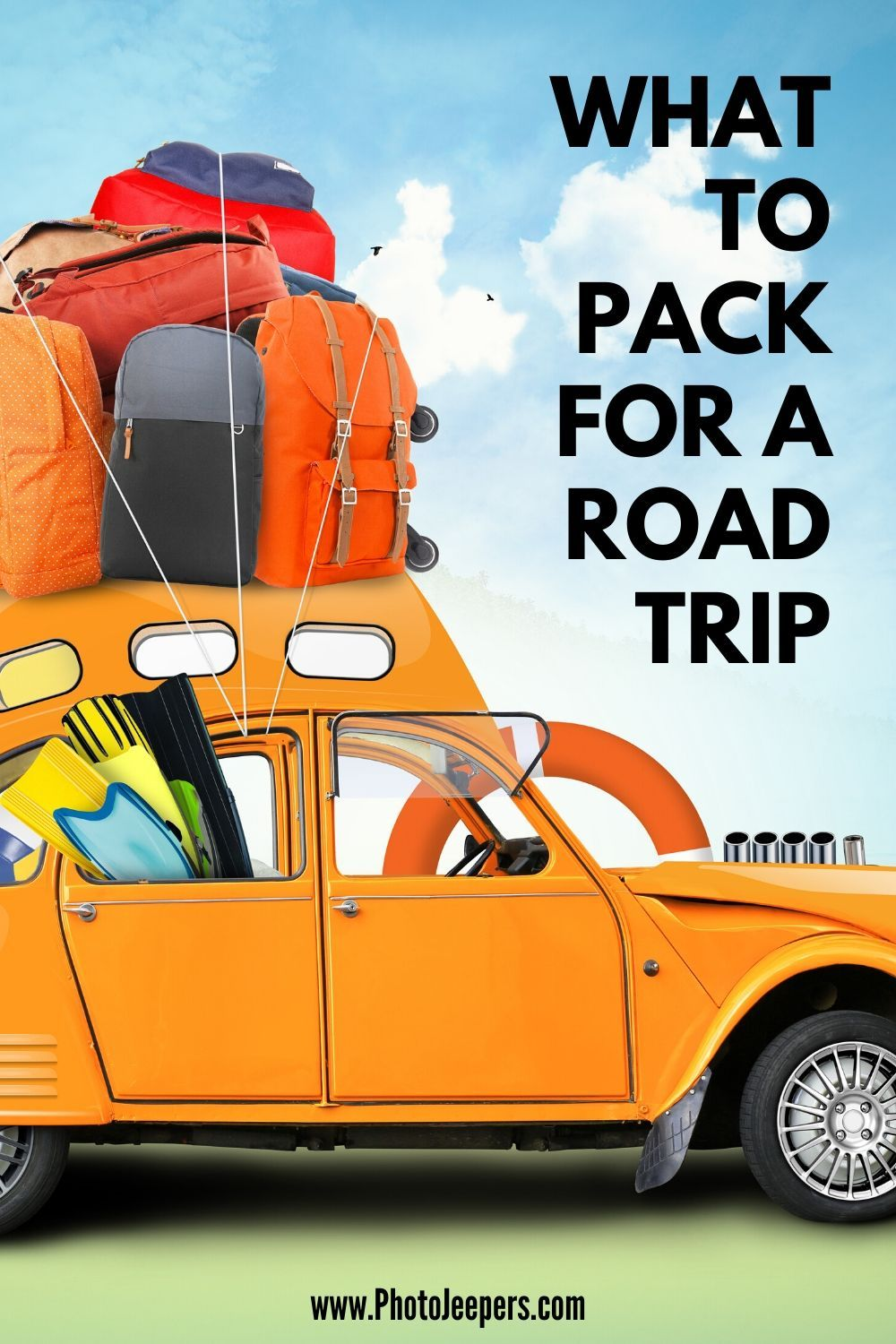 Family Road Trip Items You Need To Pack Road Trip Organization Road Trip Road Trip Fun