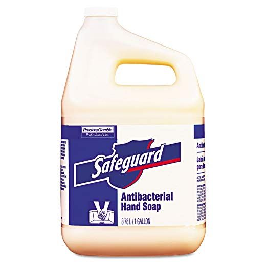 Pgc02699 Antibacterial Hand Soap Liquid 1 Gallon Review