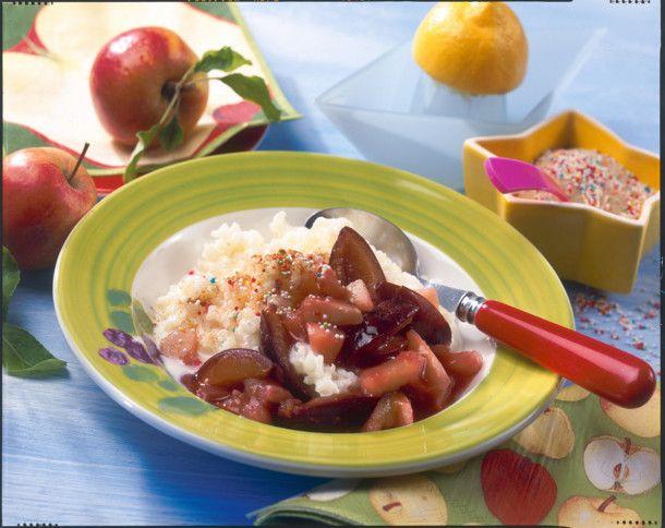 Kohlenhydrattabelle : Reisgerichte