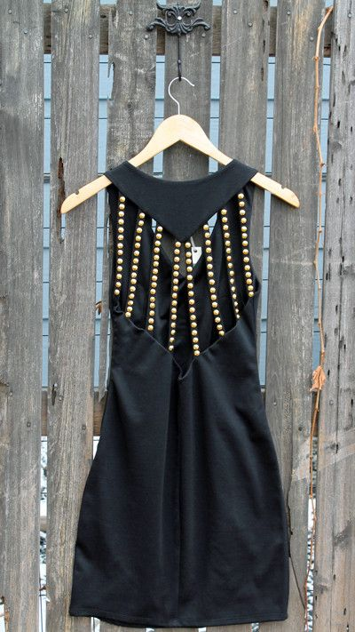 What a Stud LBD