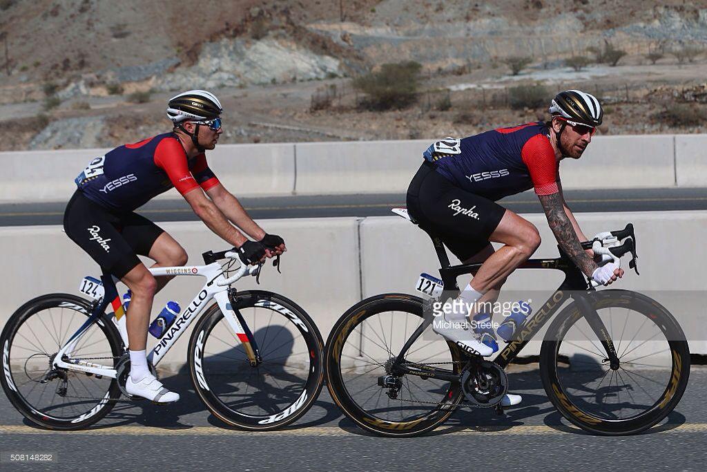 Tour of Dubai 2016