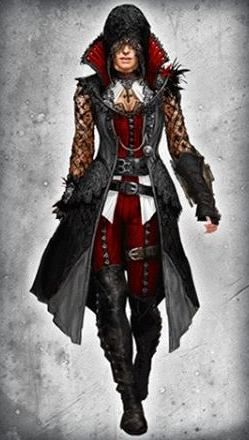 Evie Frye Assassin S Creed Assassins Creed Cosplay Assassins