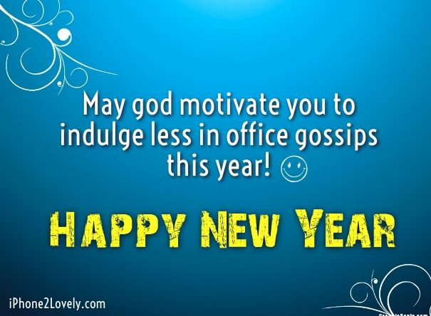Funny New Year Wishes | Happy New Year 2018 Wishes Quotes Poems ...