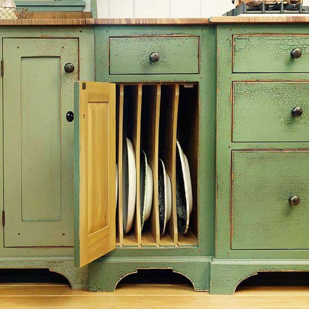 10 tips para organizar y almacenar utensilios en la cocina ...