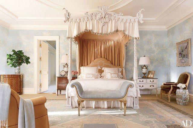 Delightful ADu0027s Prettiest Bedrooms To Inspire Motheru0027s Day Breakfast In Bed
