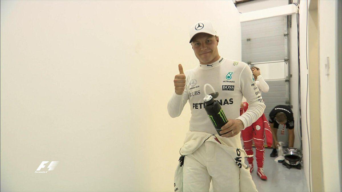The 5 Finns to score #F1 poles - Keke Rosberg, Mika Hakkinen, Kimi Raikkonen, Heikki Kovalainen, Valtteri Bottas