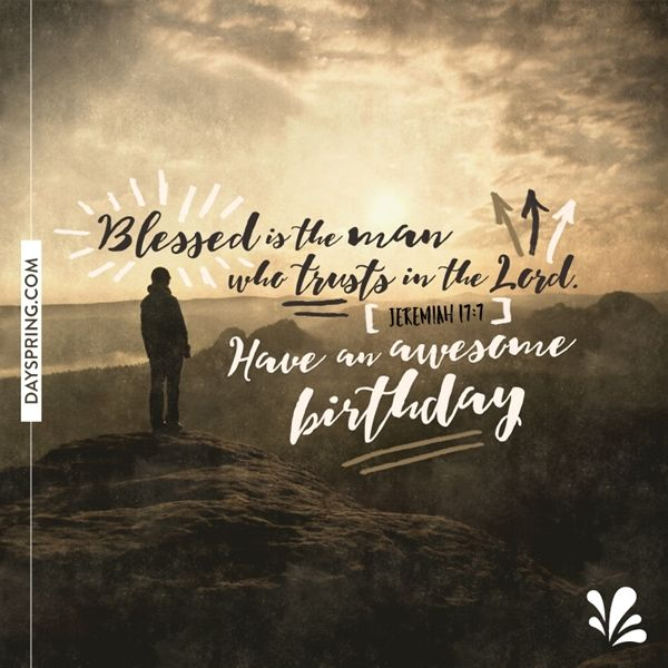 Happy Birthday Blessing Quotes Images: Spiritual Birthday
