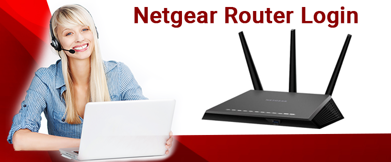 The Nighthawk application set up and install your router