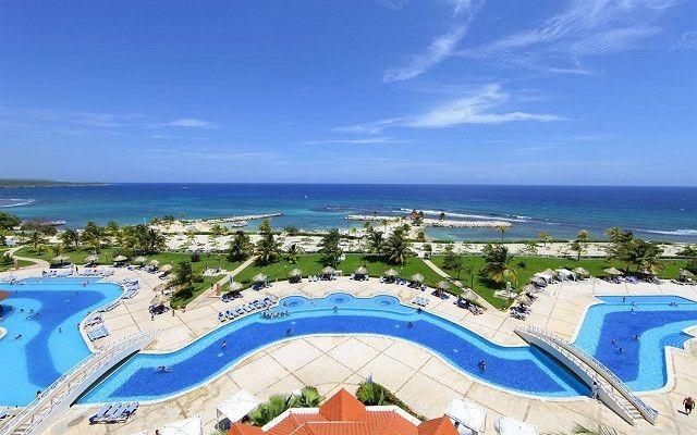 Jamaica Vacations The Grand Bahia Principe Jamaica Is An Award