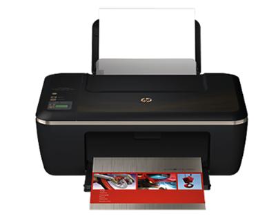 Hp deskjet ink advantage 2520hc драйвер скачать.