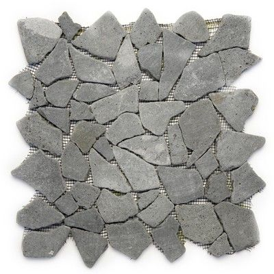 Sheet Size X Grout Joints Mount Mesh Backed Stone Tiles Have Natural Variations Therefore Color May Vary Between Sheets Sold By The