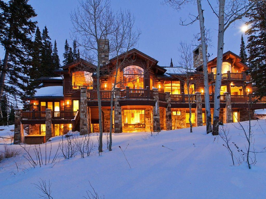 Vrbo Com 481655 Sundance Available Book Now 8 Room Luxury Hot Tub Sauna Hiking Lodge Rentals Park City Luxury Rentals