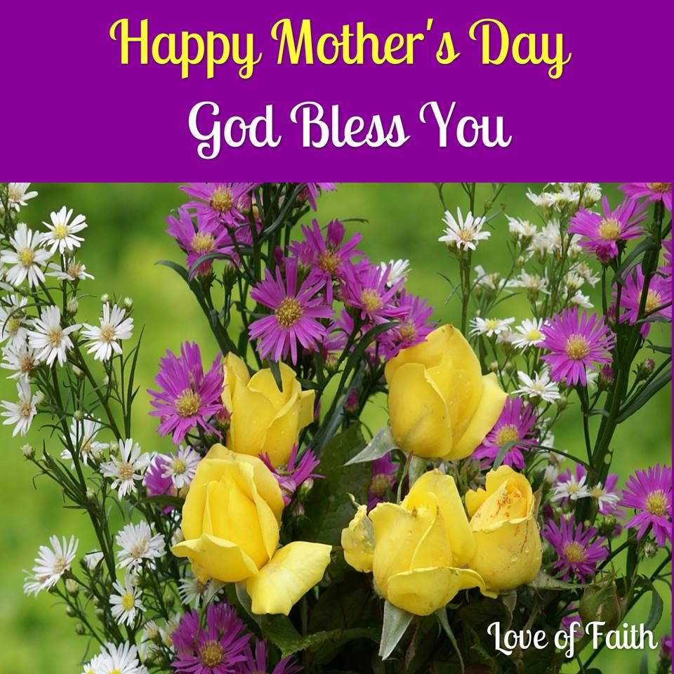 Happy Mother S Day To All Sister S In Christ Pictures Of Yellow Roses Beautiful Flowers Wallpapers Beautiful Flowers