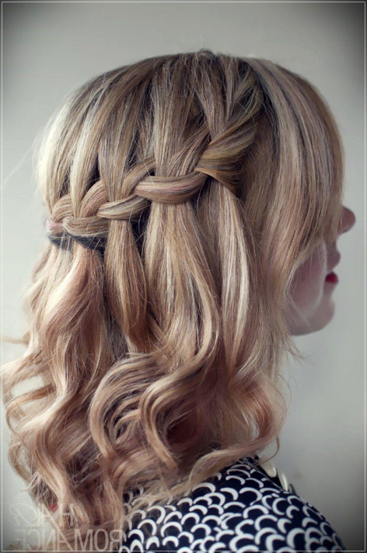 Some Cute Braids For Short Hair Short And Curly Haircuts Short Curly Hair Short Hair Updo Medium Length Hair Styles
