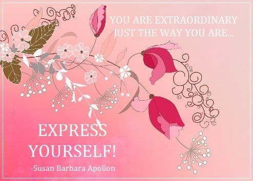 """""""Not only are you touched by the extraordinary, you ARE extraordinary!"""" -Susan Barbara Apollon  ♥♥♥♥    www.facebook.com/SusanBarbaraApollon  www.pinterest.com/SusanApollon    ♥♥♥♥"""