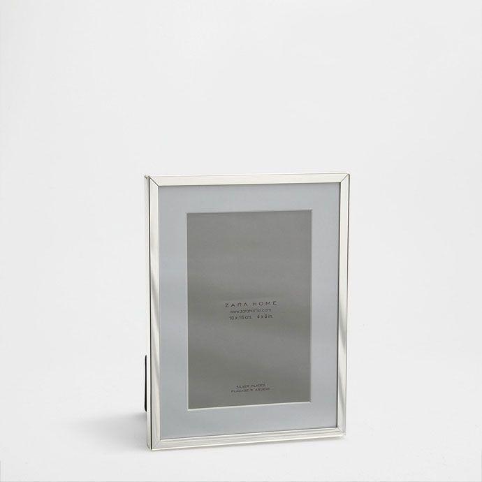 Dimensiones del marco: 15,4 x 20,3 cm / 6,1 x 8,0 in<br>Para ...