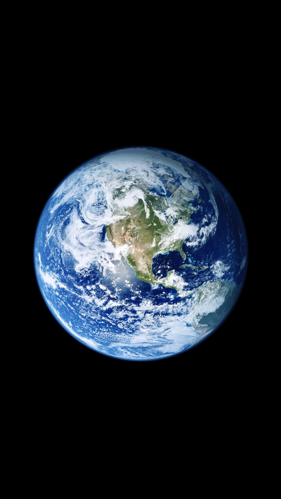 Earth iPhone Wallpaper, 2019   Wallpapers   Iphone wallpaper earth, Wallpaper earth ve Planets ...