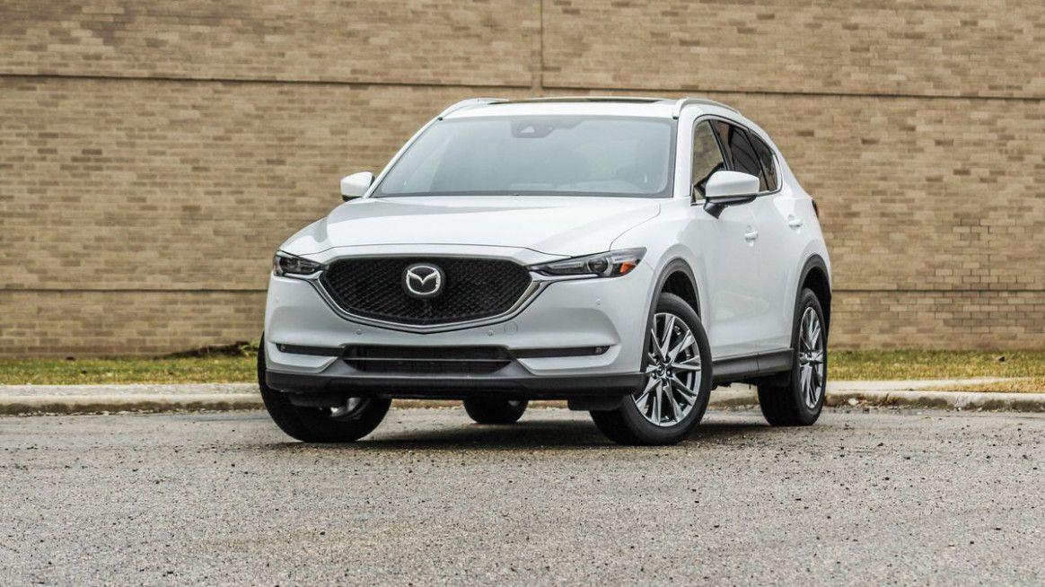7 Image 2020 Mazda Cx 5 Zero To 60 in 2020 Mazda