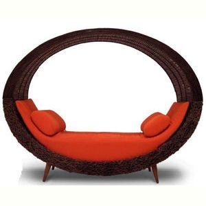 Ring (Rattan) From Koji Collection Ropert Collection