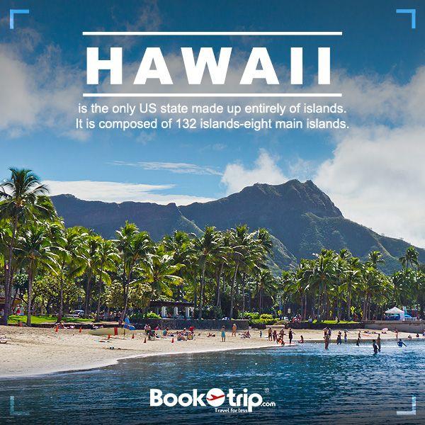 Hawaii Vacation, Hawaii Vacation
