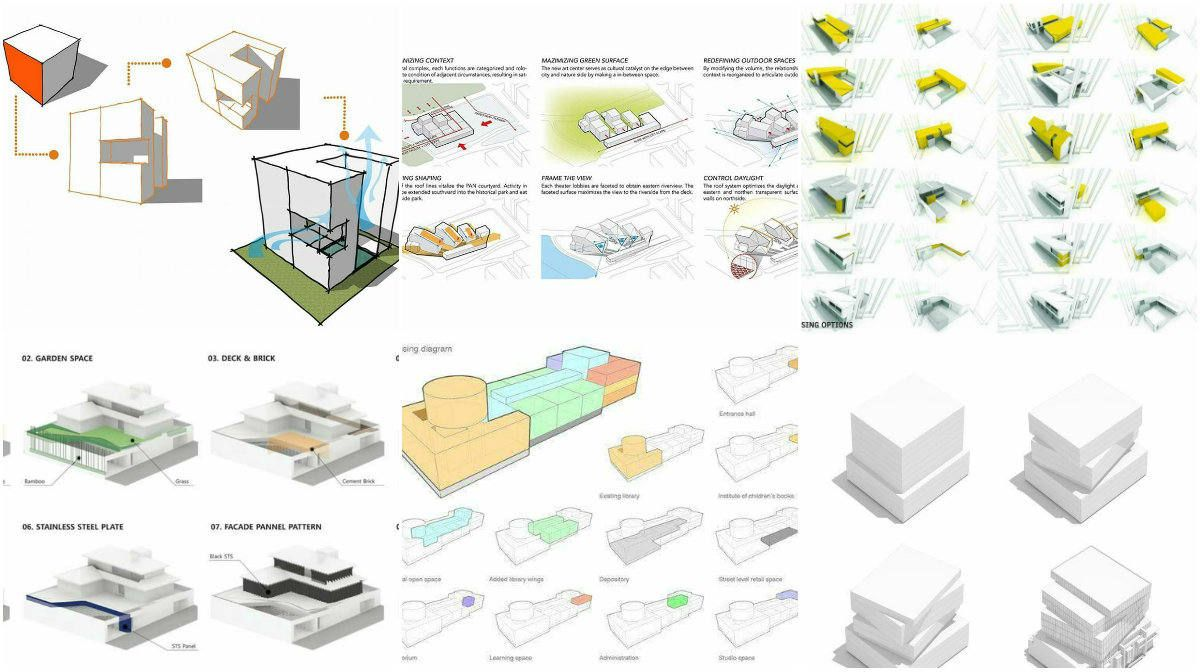 Consider, architectural massing study advise you
