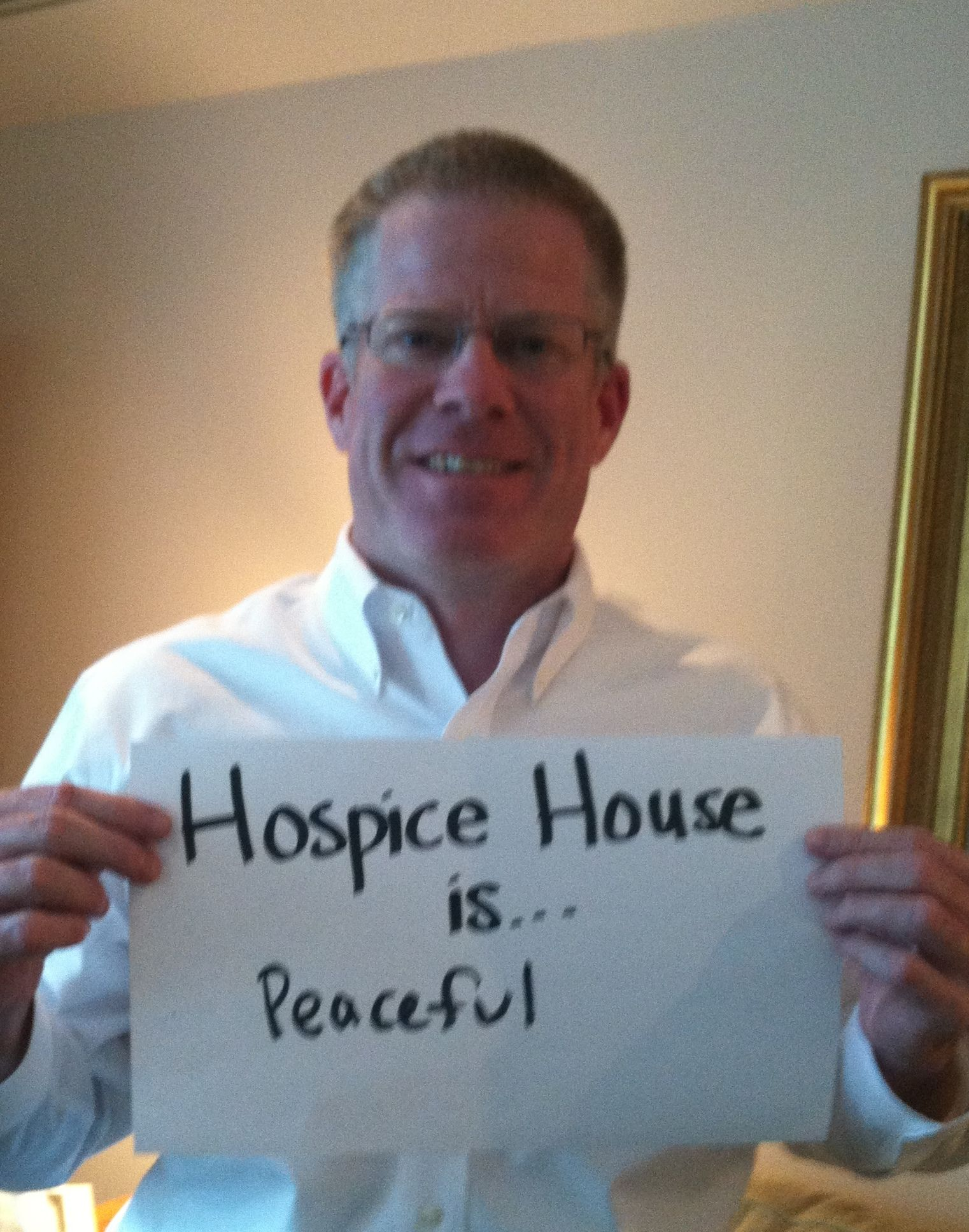 Pin on hospice house is