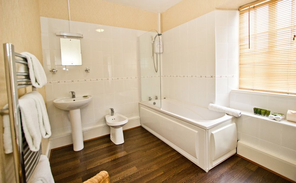 The Bamboo Bathroom - click to zoom