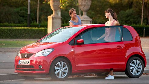 Cheapest Car Insurance Top SEAT Mii Car Insurance Buying - Cool cars with low insurance